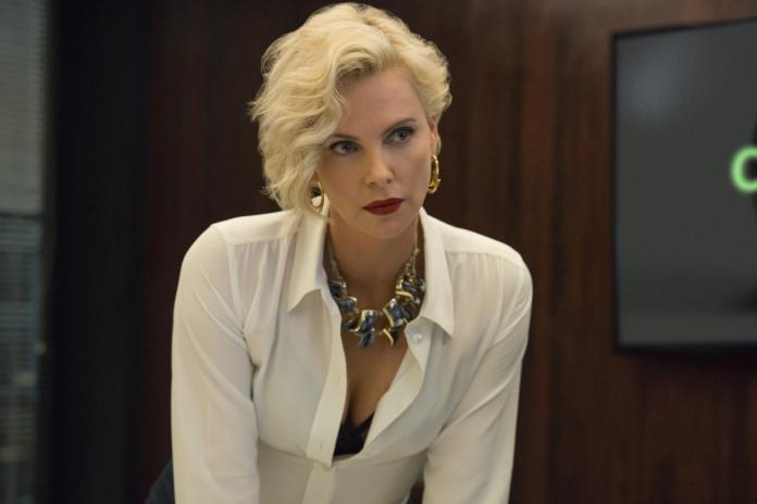 被要求演「女超人」的媽 莎莉賽隆揭殘忍「好萊塢歧視」