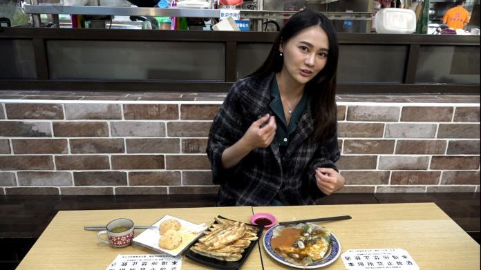 影/走春吃美食 揭秘最美新科立委賴品妤理想型!