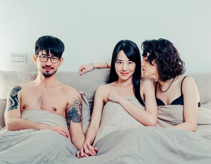 女星性愛術語大公開 「磨豆腐」「剪刀腳」超駭人