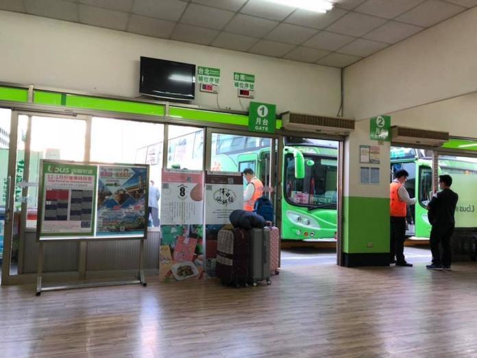 台灣中部轉運站哪個最強?在地人笑嘆「朝馬弱爆」:別鬧