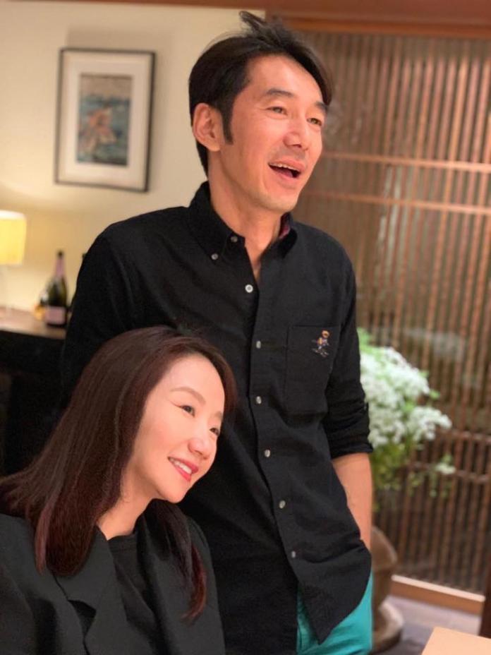 ▲陶晶瑩接受《姊妹淘》專訪。(圖/取自陶晶瑩臉書)