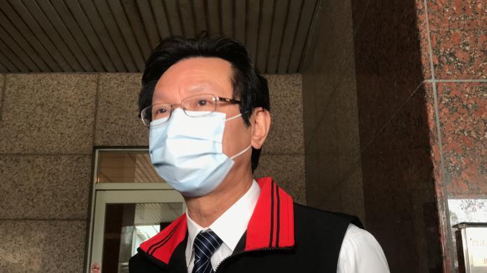 花蓮疑似武漢病例 衛生局按規定將檢體送驗