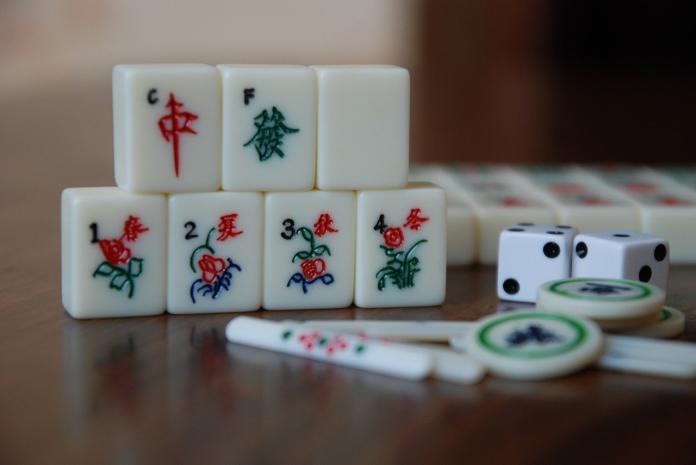 ▲日前有網友提問,打麻將要贏有啥秘訣呢?(圖/取自 Pixabay )
