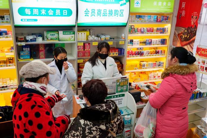 中國科學家最新研究:武漢肺炎病毒的宿主可能是「果蝠」