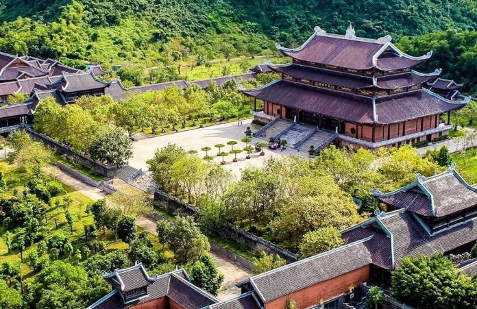 歷史探秘/越南也曾是「中國」神聖不可分割的一部份?