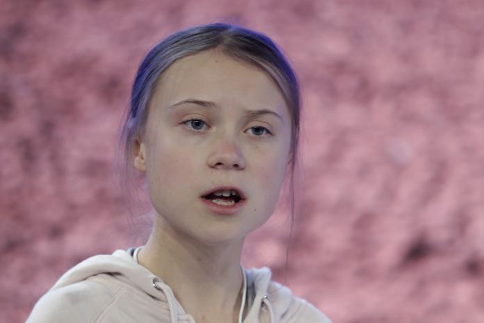 爆紅瑞典環保少女獲人道獎!鉅額獎金「暖心用途」曝光