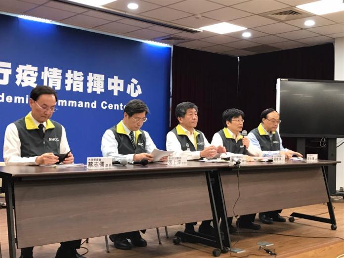 台灣能否因武漢肺炎防治「一戰成名」?市民意見一面倒