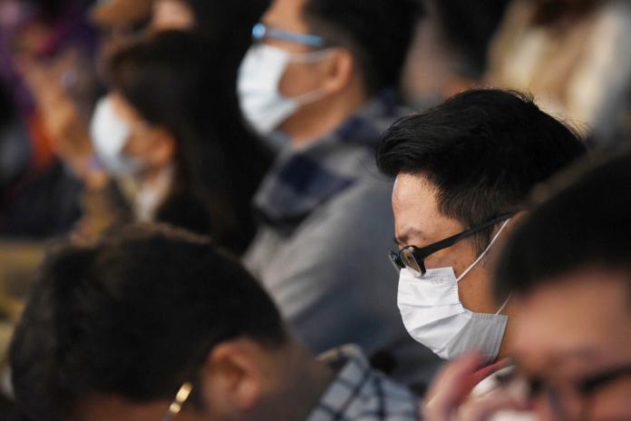 傳陸客藉商務簽「逃來」台灣!網友全氣炸 疾管署回應了