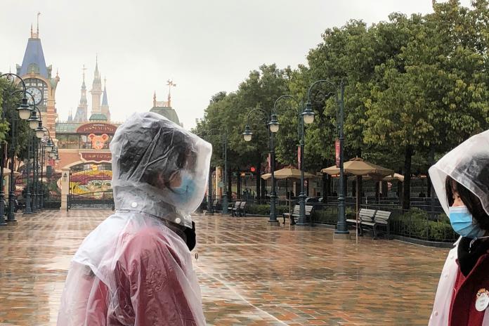 香港防疫升至最高「緊急」層級 無限期暫停武漢航班高鐵