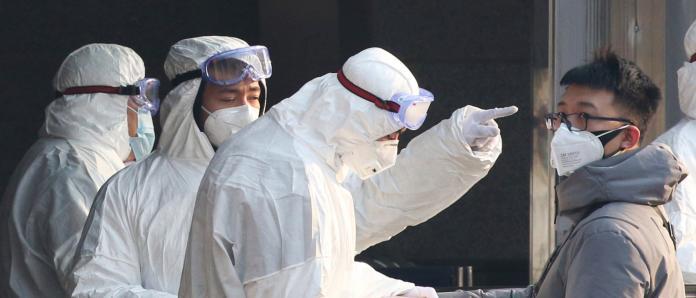 名家論壇》<b>姜冠宇</b>/武漢肺炎來襲,台灣防疫措施升級現況