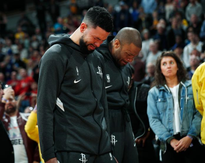 NBA/火箭驚傳球員確診 因湊不滿8人出賽將延後賽季首戰