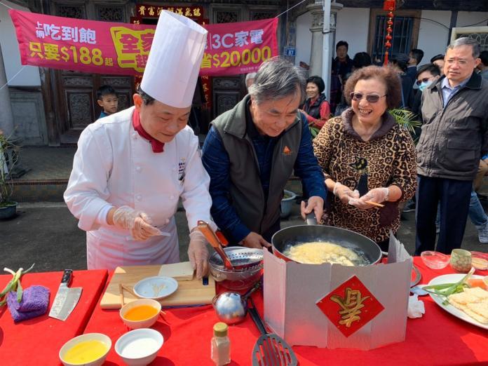 台灣之星家族省月省200 <b>阿基師</b>:這錢能做一桌菜