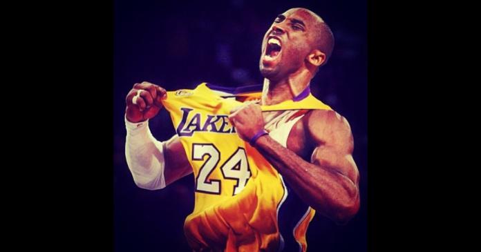 ▲ NBA 洛杉磯湖人隊一代巨星 Kobe Bryant 因直升機墜毀驟逝。(圖/翻攝 Kobe Bryant 臉書)