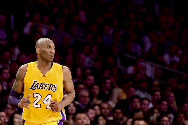 NBA/Kobe獨具慧眼!湖人重返榮耀 總經理操作是關鍵
