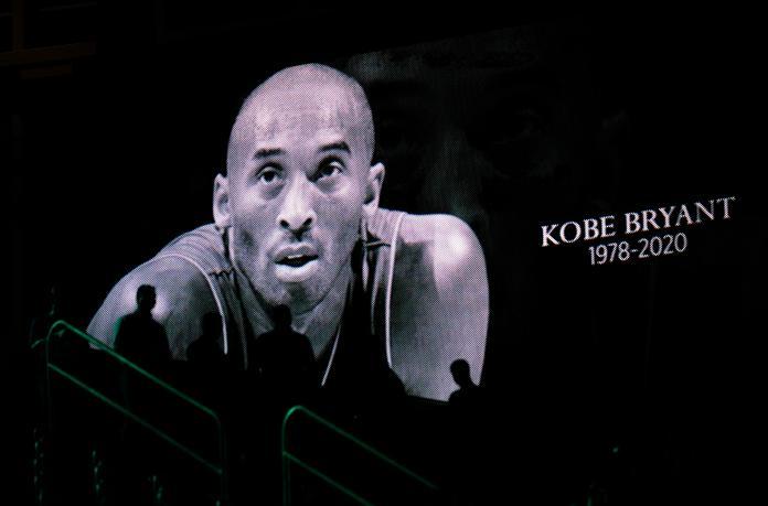 NBA/永遠紀念Kobe!洛城將更名「布萊恩大道」