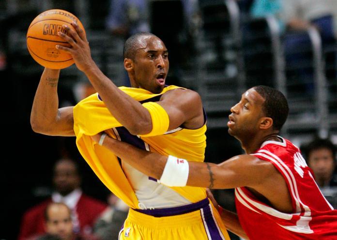 NBA/回憶昔與Kobe對決 湖人Green:他讓防守者緊張兮兮