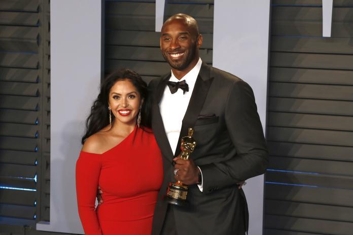 NBA/Kobe入選名人堂 <b>遺孀</b>心痛:想和他一起慶祝