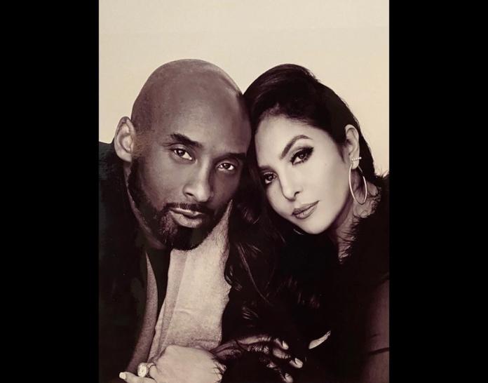 NBA/難過!總會看到Kobe照片 遺孀決定關閉社群帳號