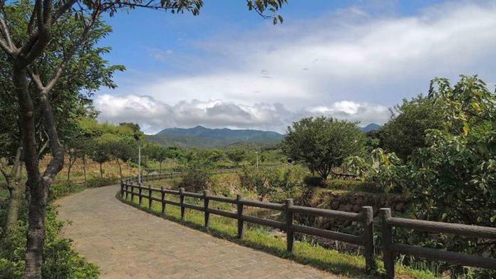 體驗農村秘境一日遊 新北農業局推薦「三生步道」