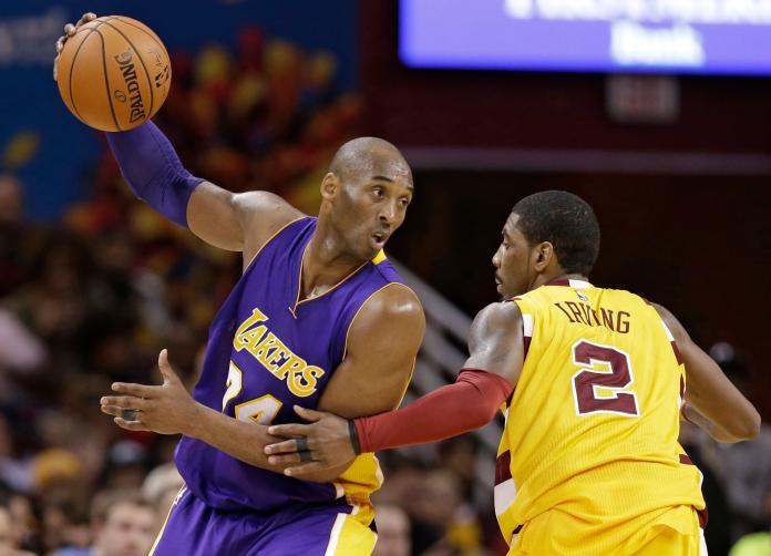 NBA/驗屍報告證實為意外事故 Kobe體內驗出藥物反應