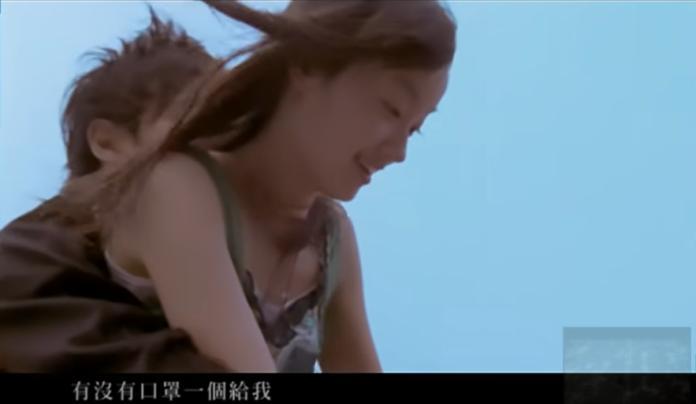 <br> ▲網友近日頻頻回顧周杰倫2007年推出的經典歌曲《彩虹》。(圖/翻攝Youtube)