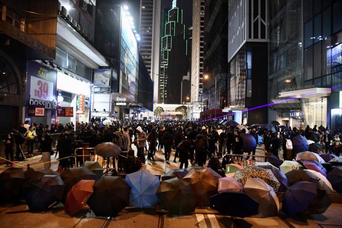 移民寶島的台灣人 對故鄉仍難割捨