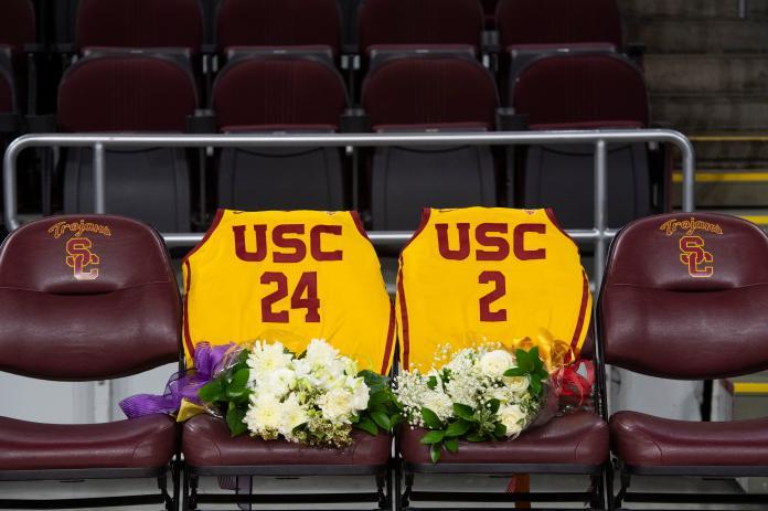 NBA/紀念KOBE 明星賽<b>改制</b>並穿上2、24號球衣