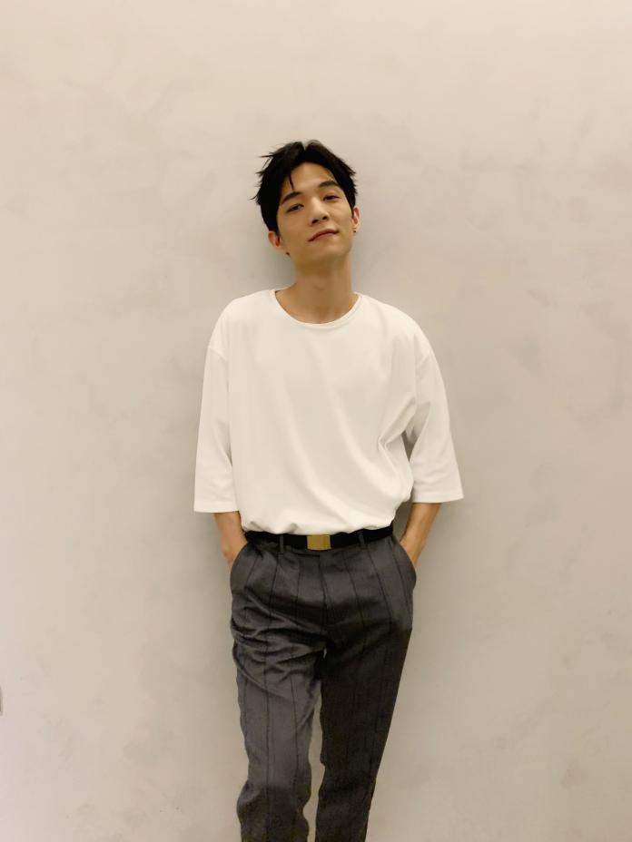 黃奕儒 Ezu 01