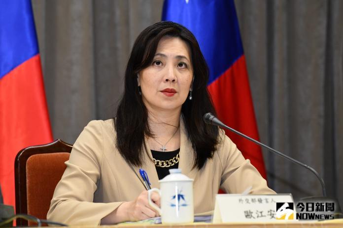 菲律賓循「<b>一個中國</b>」禁台灣旅客入境? 外交部:非事實
