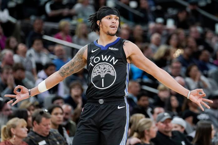 NBA/柯瑞砍36分、妹婿飆絕殺三分球 助勇士奪本季首勝