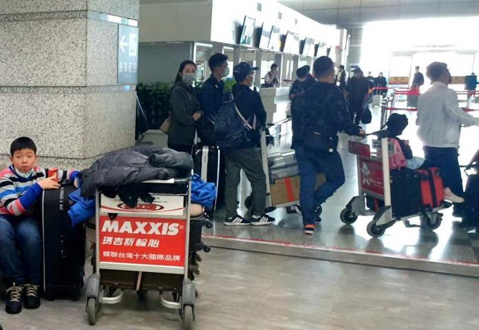 武漢肺炎打亂旅遊行程 <b>產險</b>業相關理賠累計逾1500萬