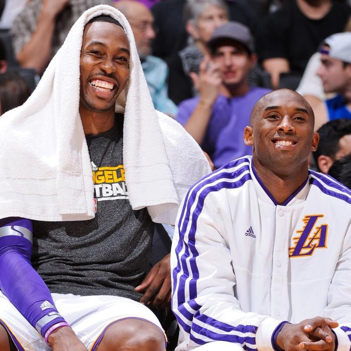 NBA/灌籃大賽沒Kobe了 魔獸悲痛:他原本答應我要參賽