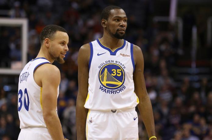NBA/KD為何難獲勇士迷認同 隨隊記者揭秘一語道破
