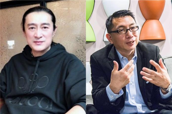 「徐正文vs黃安」誰讓台人更憤怒? 抉擇關鍵曝光:誇張
