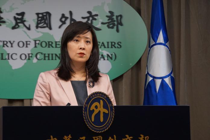 「中華民國」成贅字?外交部:從未說過、尊重<b>小編</b>創意