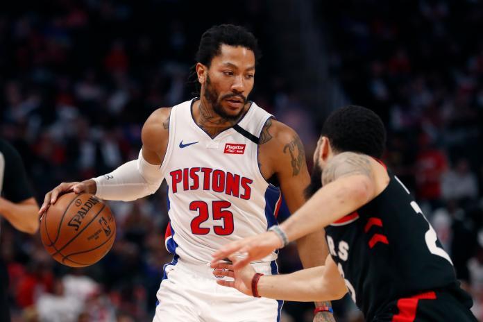 NBA/談KD與飆風玫瑰 退役名將:兩人有個相似之處