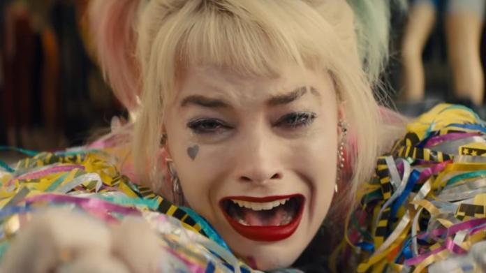 「小丑女」哈莉奎茵:失戀不可怕,可怕的是沒有了自己。