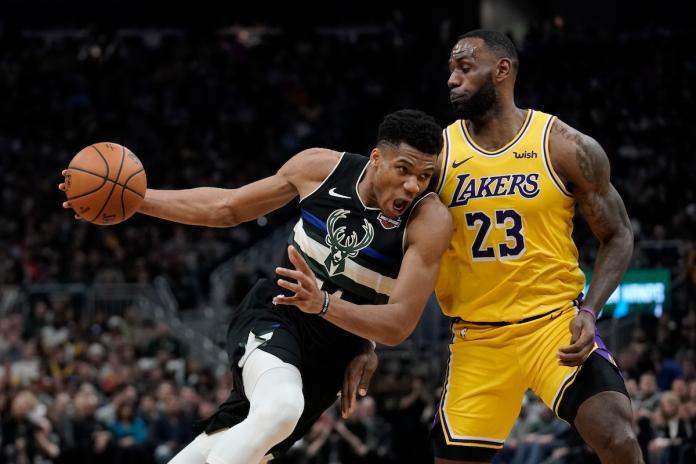 NBA/湖人差點因公鹿罷賽無緣冠軍 詹皇想過放棄本季