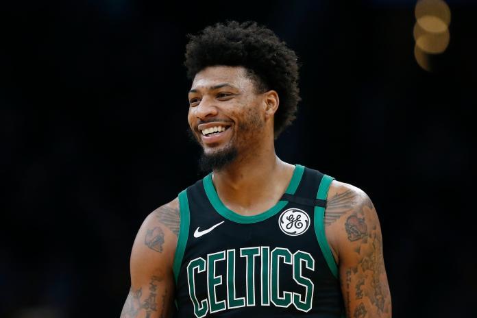 NBA/戰勝新冠肺炎!<b>綠衫軍</b>後衛Smart出院復原良好