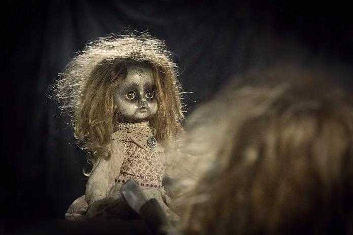 習俗百科/家中擺娃娃不只會招陰 還會招小人!