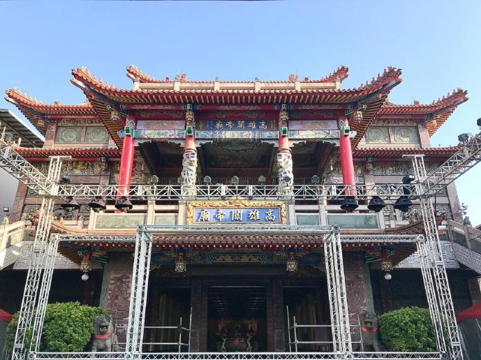 疫情升溫!內政部:全國寺廟暫不開放參拜至6月8日