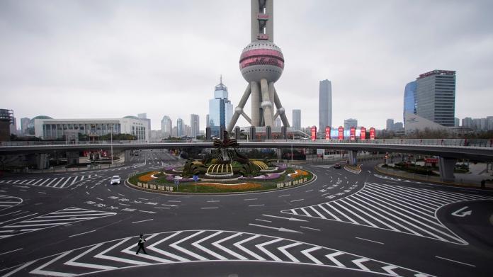 中國大陸城市:香港01