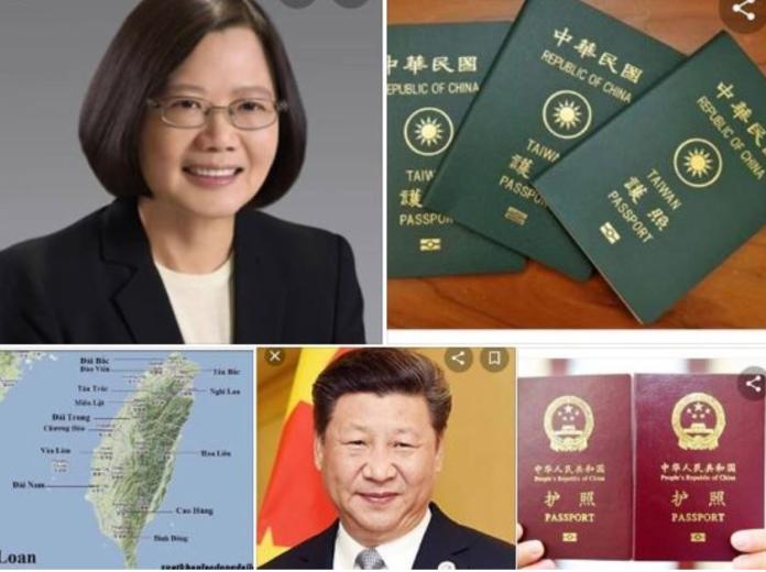 越南人主動呼籲「台灣不是中國!」