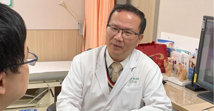 輸尿管佈滿結石以致腎積水  情況嚴重腎功能恐喪失