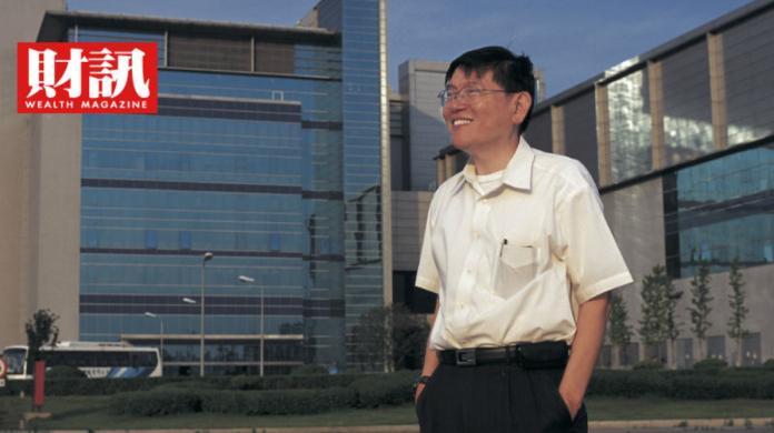 ▲2000年時,張汝京創立中芯半導體,是中國一家設立12吋晶圓廠的半導體公司。(圖/財訊雙週刊提供)