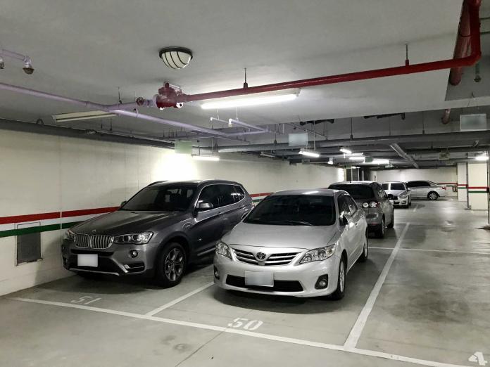 房市/買房一定要買車位嗎? 專家建議從地段考量