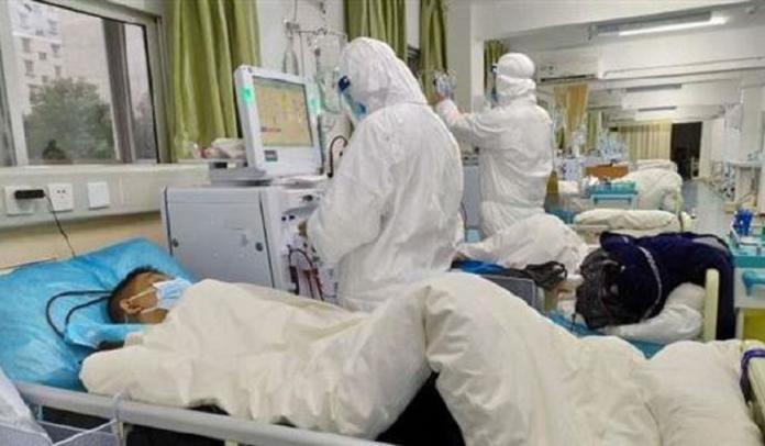 中國自詡世界第二大經濟體醫療卻超弱?真相曝光:不意外