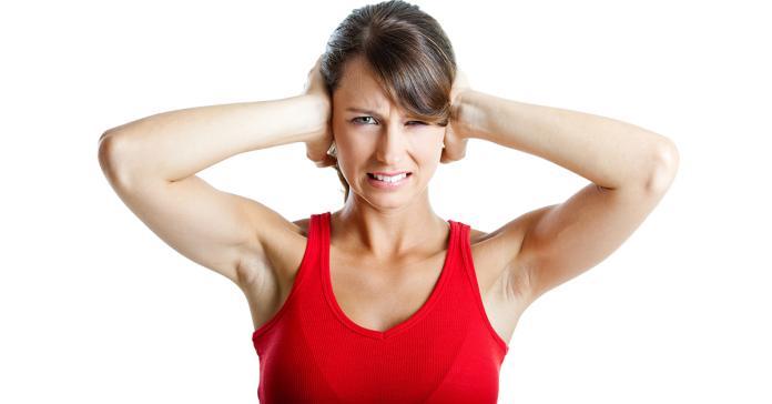 流感季節別輕忽<b>耳鳴</b>症狀 有可能合併急性中耳炎所致