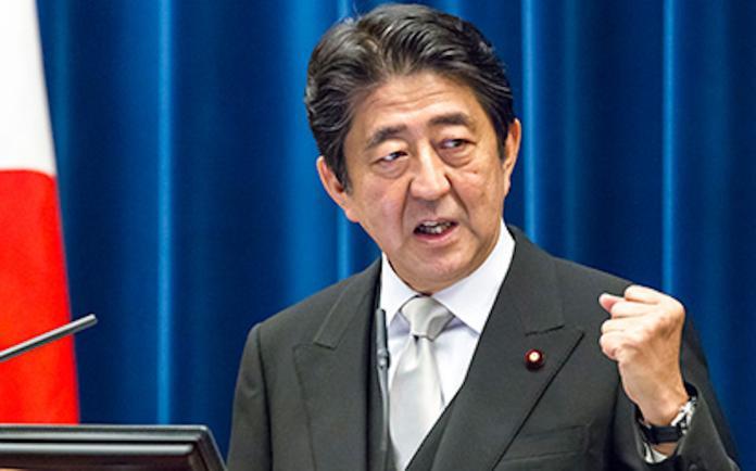 日本將主導<b>G7</b>為香港發聲!他揭「大轉彎內幕」:時機很妙