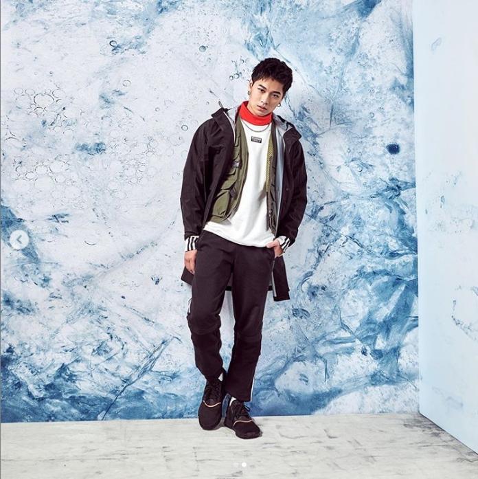<br> ▲22歲的新生代歌手高爾宣。(圖/翻攝IG)